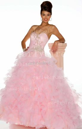 Fashion Quinceaneras